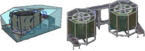 Spiral Freezers and Coolers