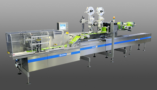 Paxon Packaging, Packaging Machines Melbourne