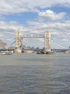 London Bridge 2015