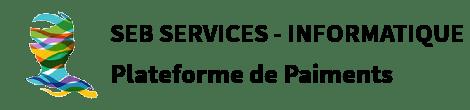 Logo Titre Paiments - Seb Services Informatique Belfort