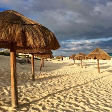 Playa Delfina