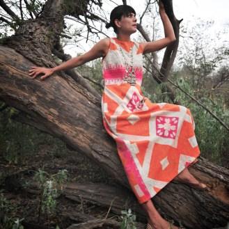Short Summer Dress by kinche.com