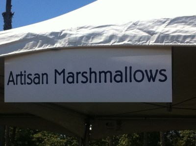 Artisan Marshmallows?