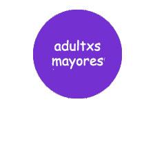 Adultxs mayores
