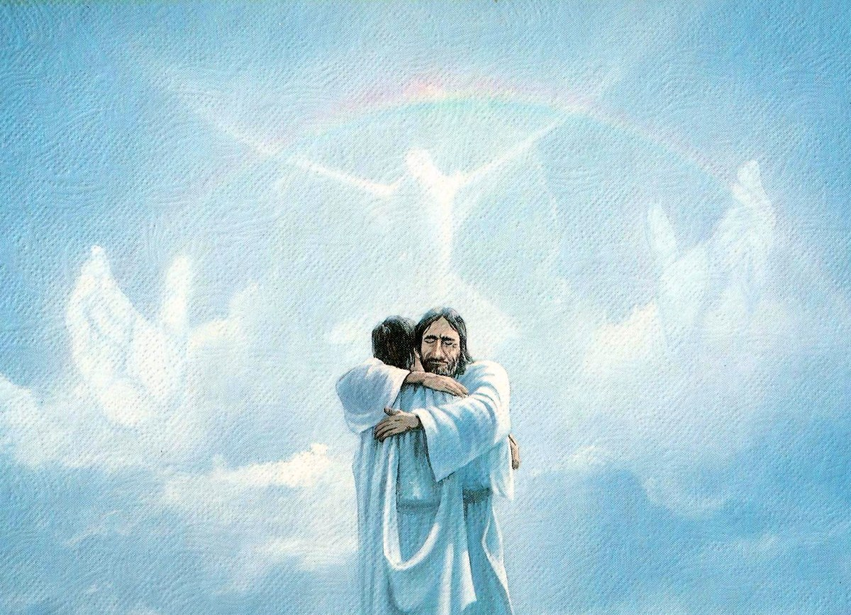 Man Meets God and Angels in Heaven | Payan Daily