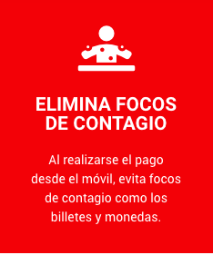 Pay and Enjoy - Focos Contagio
