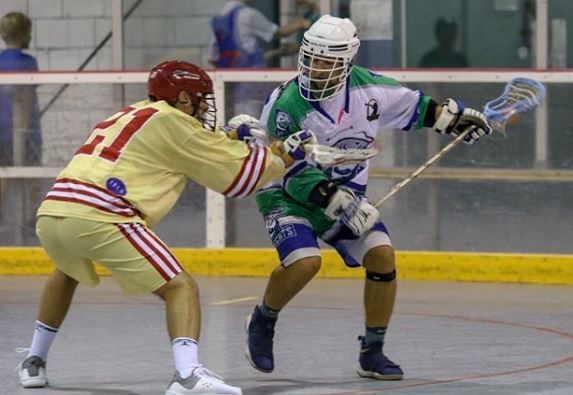 Payball and Interstate Box Lacrosse Assoc (IBLA) Sign Partnership Agreement