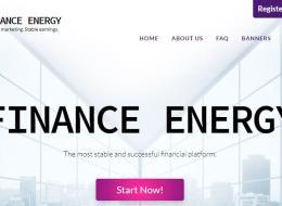 Finance-energy.biz