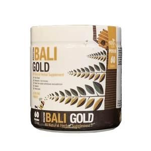 Bumble Bee Kratom Powder - Bali Gold - 60grams
