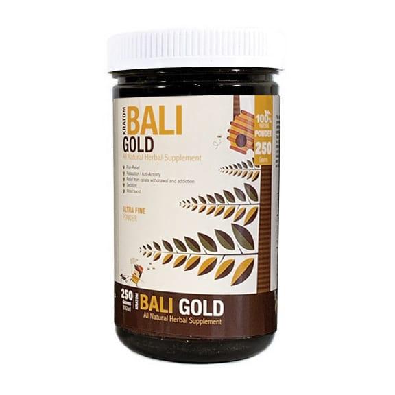 Bumble Bee Kratom Powder - Bali Gold