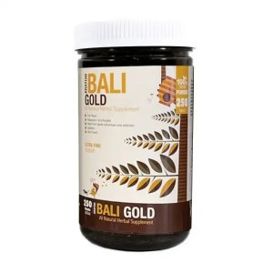 Bumble Bee Kratom Powder - Bali Gold