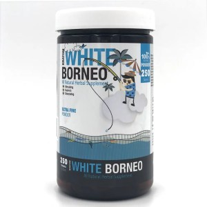 bumble bee white borneo kratom