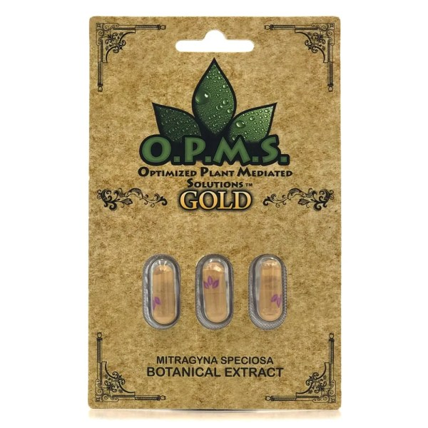 opms gold 3 caps