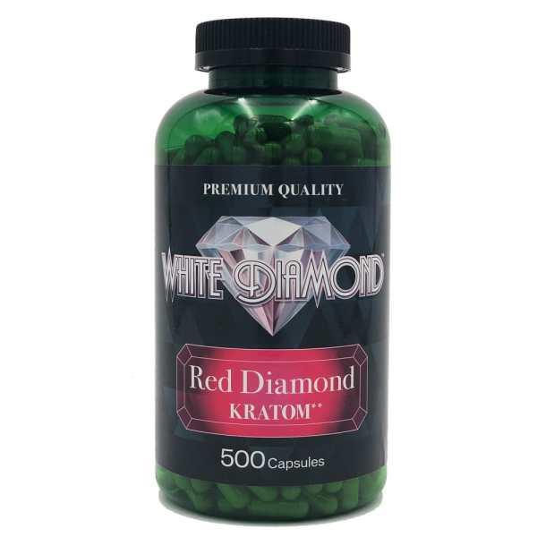 white diamond red diamond kratom