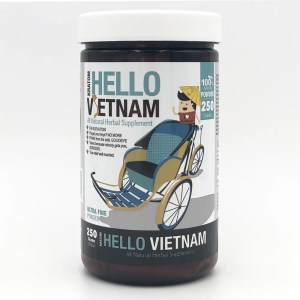 bumble bee hello vietnam kratom