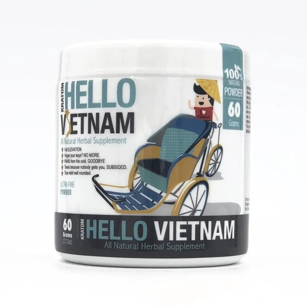 bumble bee hello vietnam 60