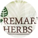 remarkable herbs logo