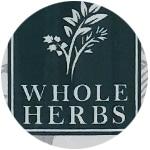 whole herbs logo