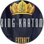 king kratom logo