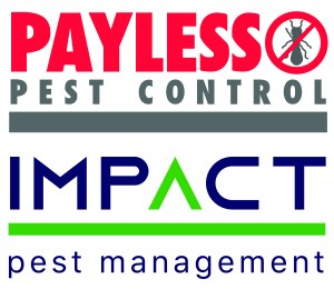 Impact New Logo with Payless Pest Control
