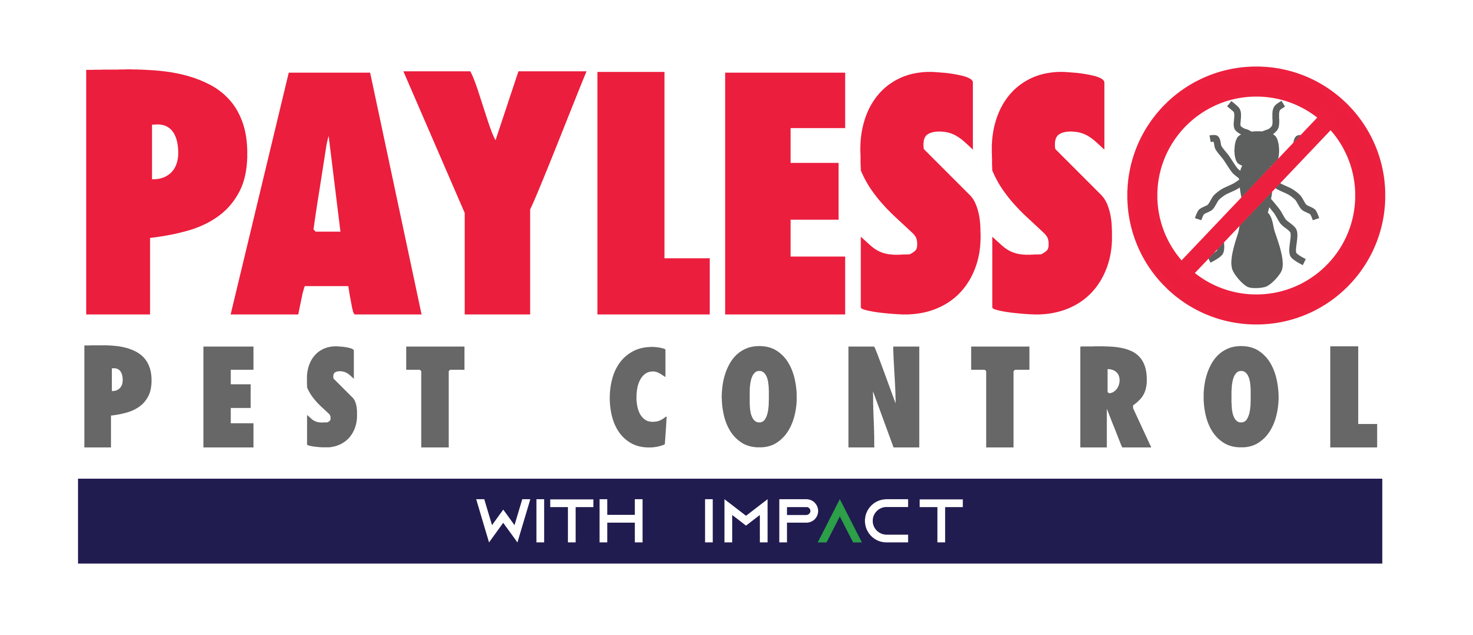 Impact Pest Management and Payless Pest Control