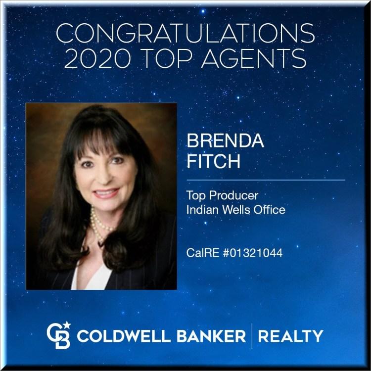 Brenda Fitch Real Estate Professional