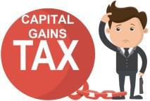 Capital Gains or Capital Losses