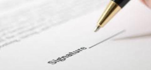 Divorce or Separation Instrument