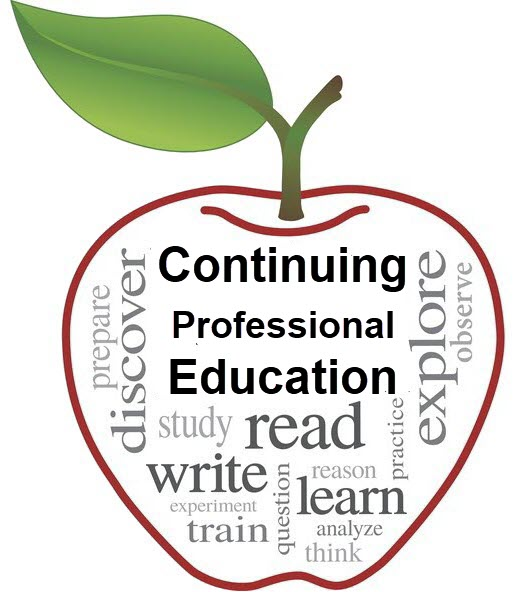 Self Employed Continuing Professional Education