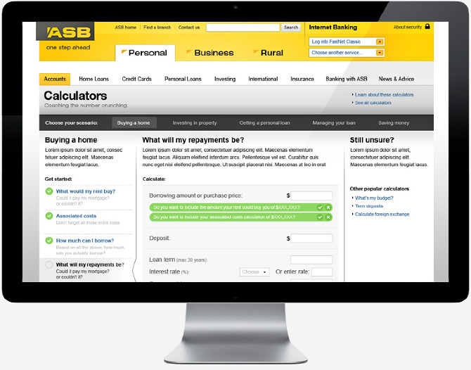 Asbhawaii Online Personal Banking
