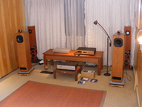 2010高雄音響展後雜談(下) - 楚培音響