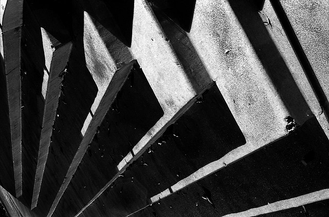 Abstract Formalism Aaron Haines Photography