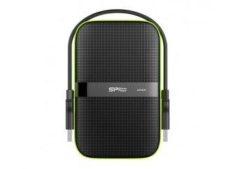 Dysk zewnętrzny Silicon Power Armor A60 1TB USB 3.0