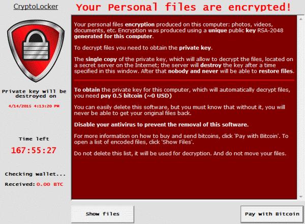 Ransomware od podstaw – część 7, dystrybucja przez złośliwe maile
