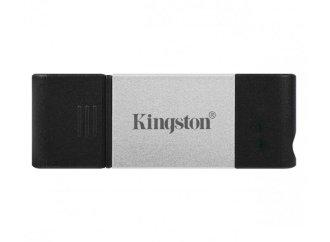 Pen drive Kingston 64GB DataTraveler 80 USB-C 200 MB/s