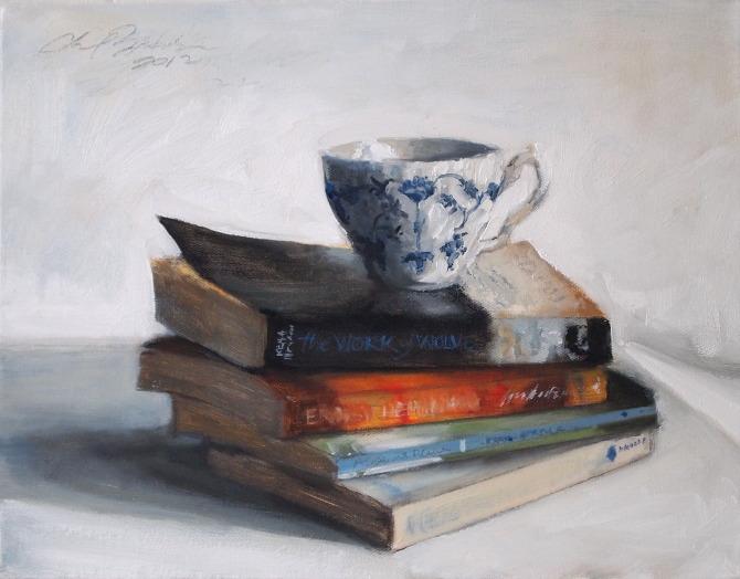 Image result for still life books