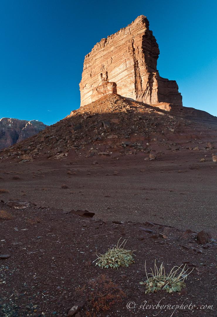 American Deserts Steve Byrne Photography