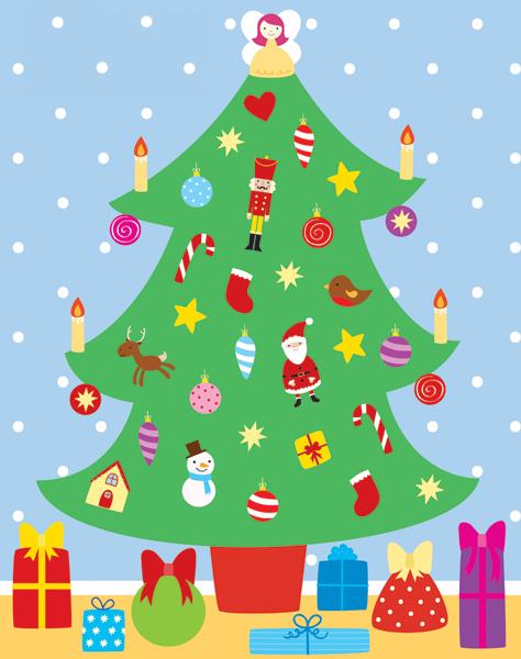 Usborne Christmas Activity Book Laurenade