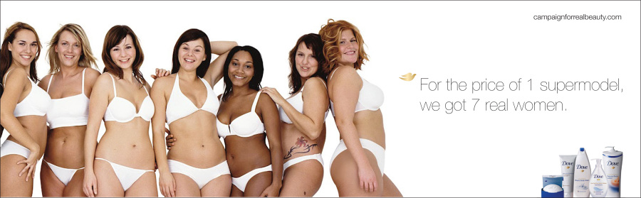 Image result for dove campaign
