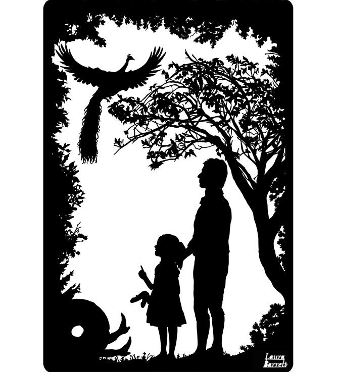 The Guardian Great Fairytales Laura Barrett