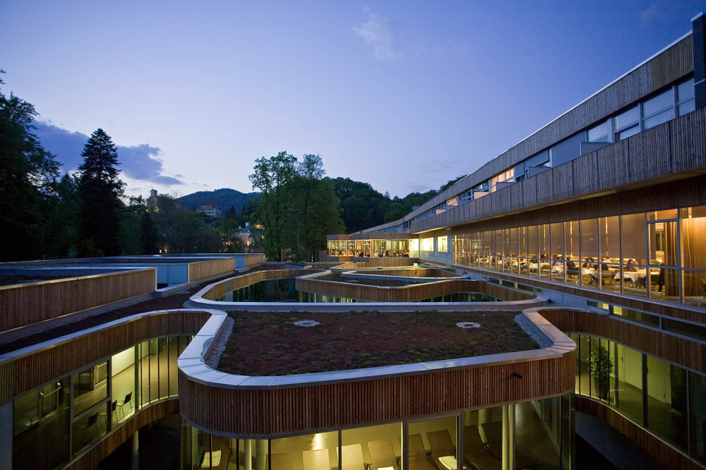 Image result for Therme & hotel - Bad Gleichenberg, Austria