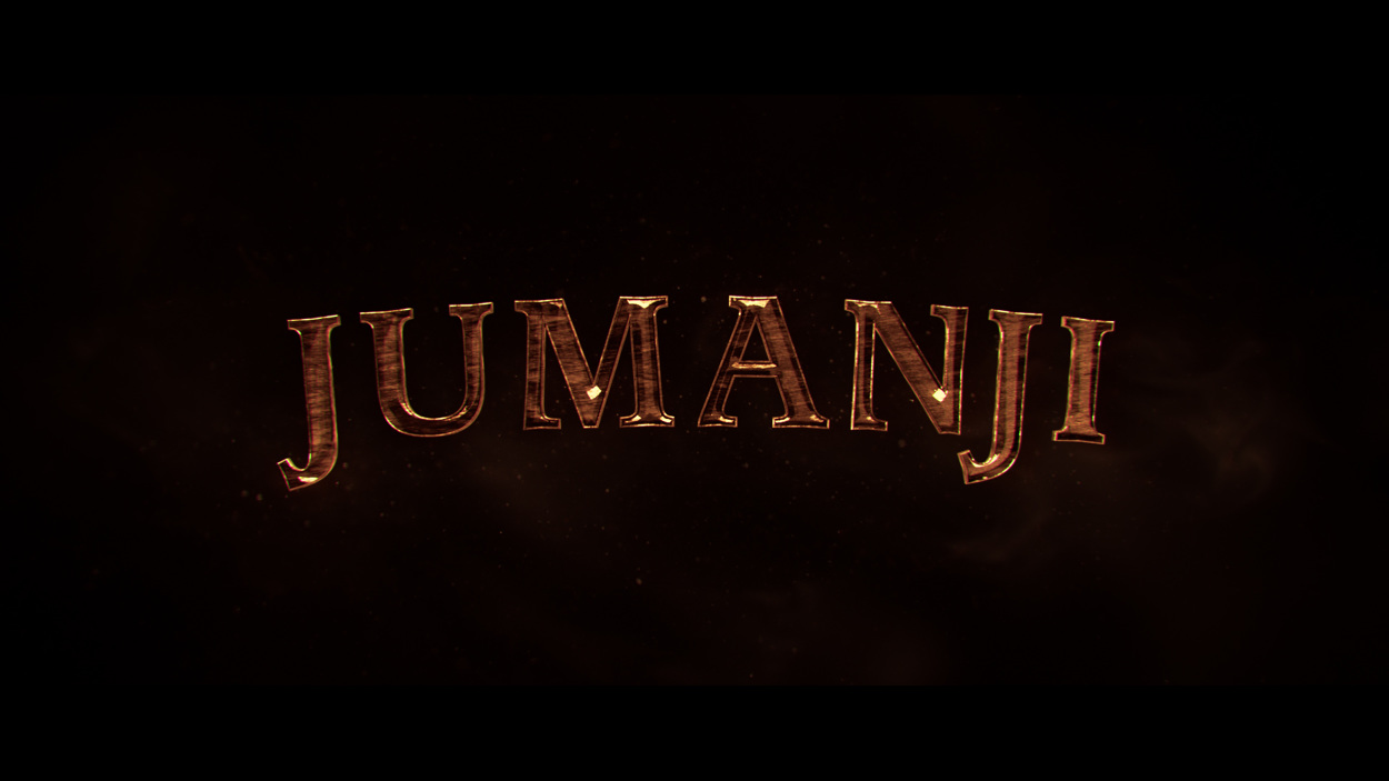 Image result for jumanji 2017