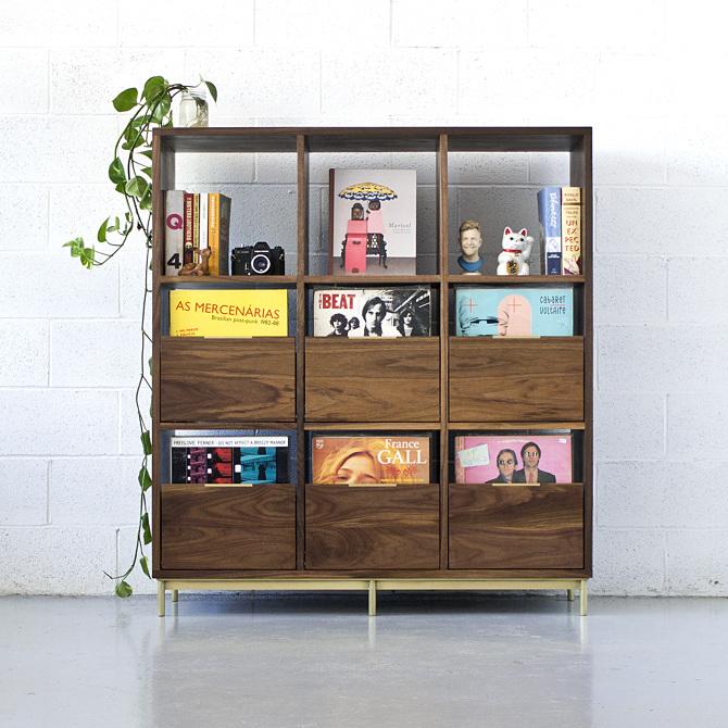 Korgis Record Cabinet Bookshelf Mitztakahashi Com