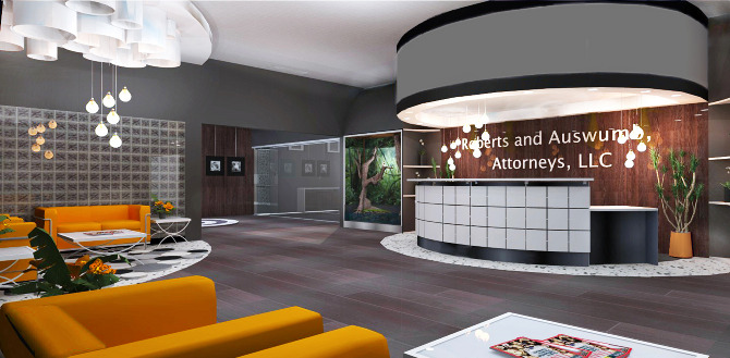 Corporate Design 2 KiselevO Interior Design
