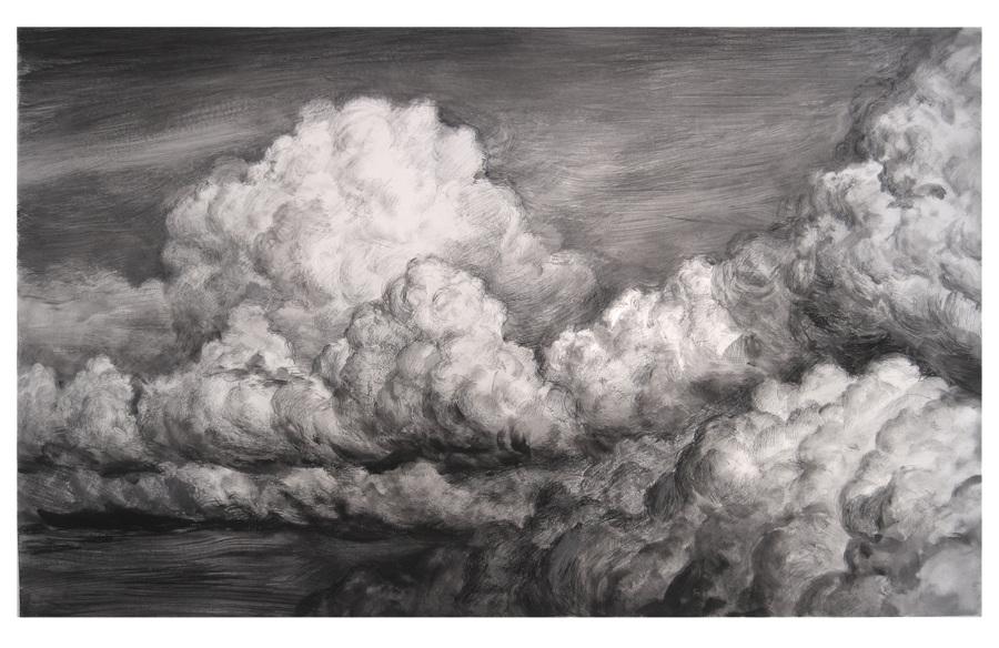 Clouds Rick Shaefer