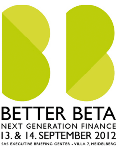 Better Beta 29.08.2012