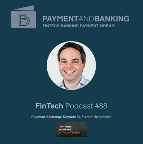 Payment Exchange Keynote Podcast