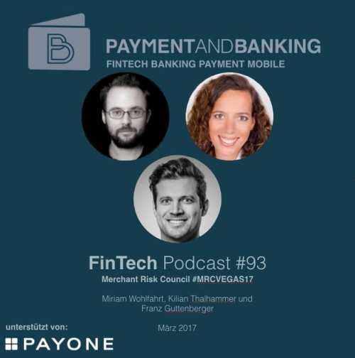 FinTech Podcast #93