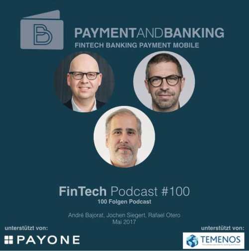 FinTech Podcast #100