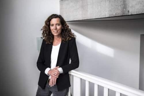 Dürfen wir vorstellen Miriam Wohlfarth - RatePay